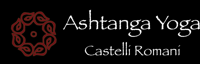 Ashtanga yoga logo top